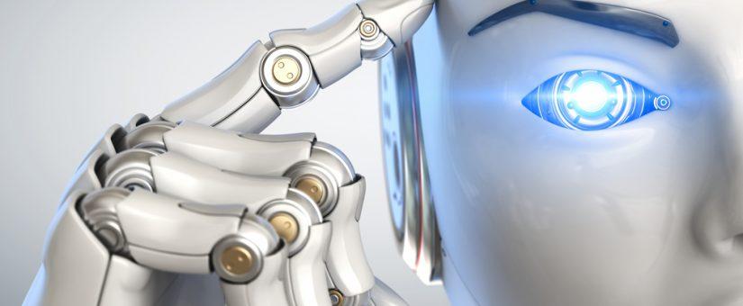 Estudo sobre IA, humanoides e robôs para 2040