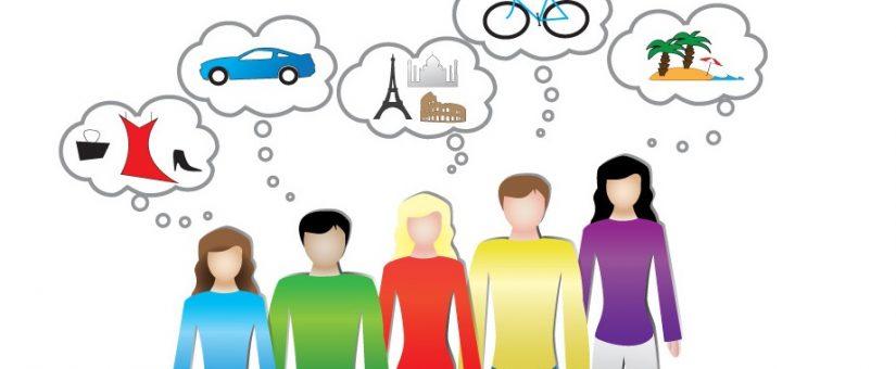 Consumidor quer experiência personalizada