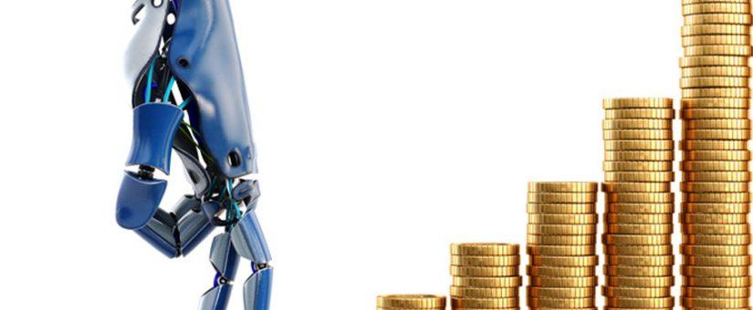 Robô de investimento vira opção para fugir de renda fixa